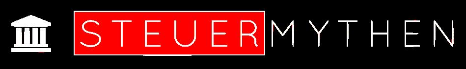 Steuermythen logo